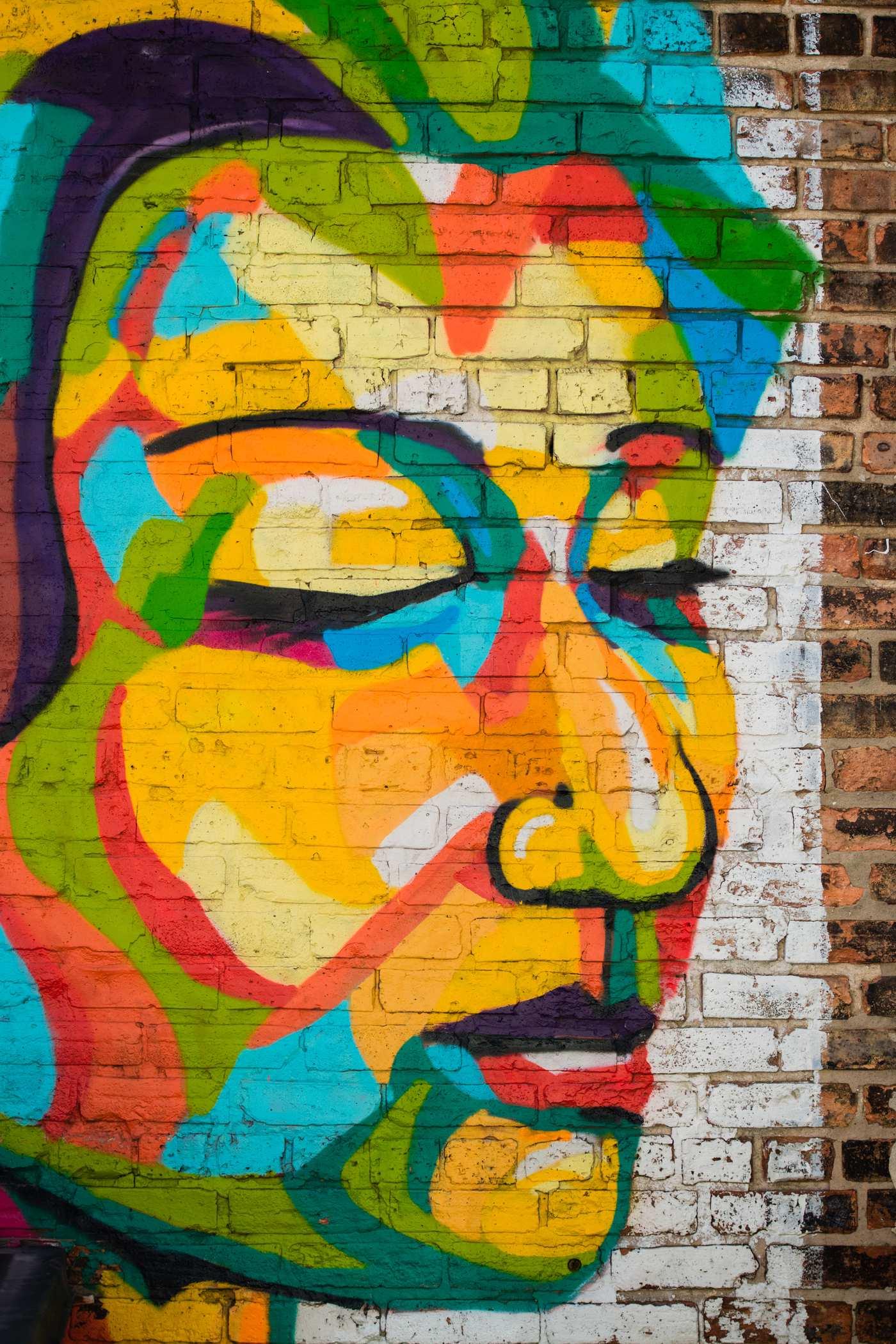Gallery of Pilsen Murals | WTTW Chicago