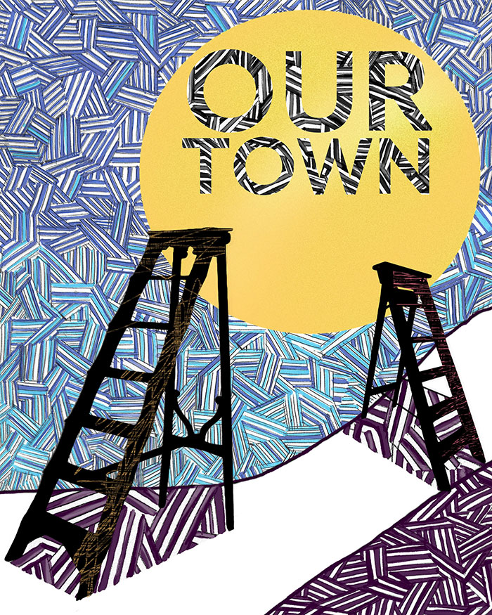 2-for-1 Tickets to The Saint Sebastian Players' Our Town
