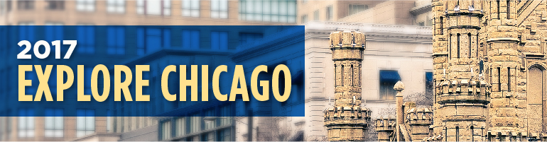 2015 WTTW Explore Chicago Drawing