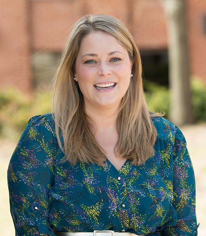 Sarah Faller