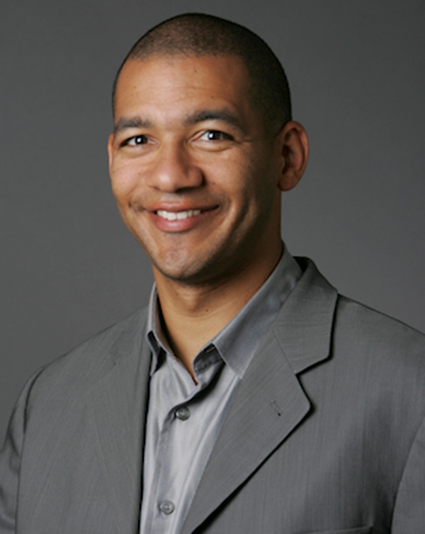 J.A. Adande. Photo: Rich Arden, ESPN Images