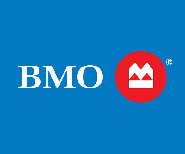 BMO Harris logo