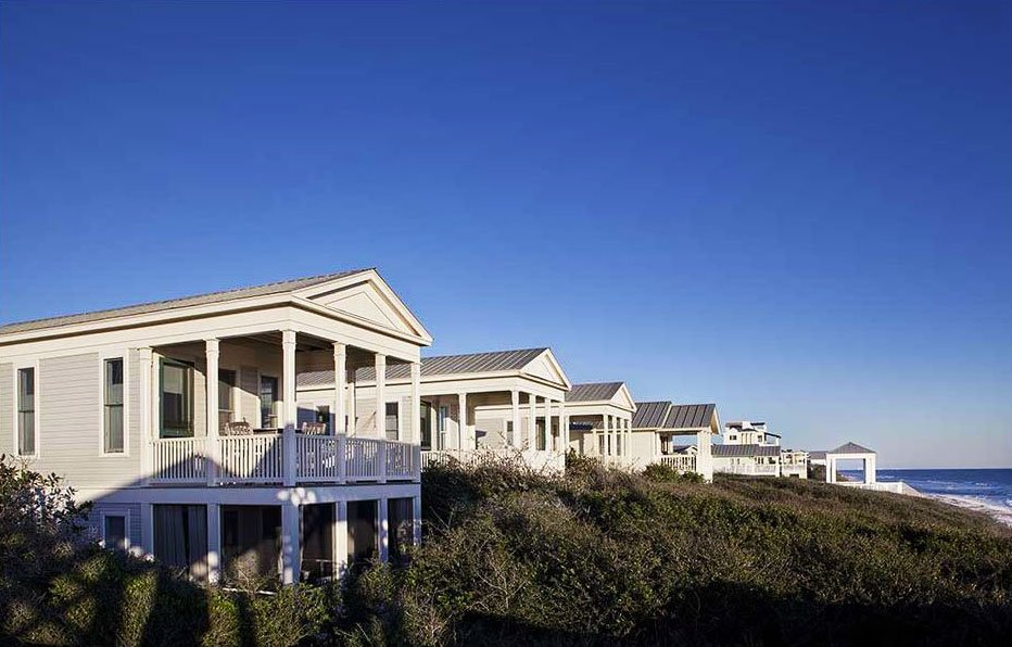 Honeymoon Cottages — Seaside, Florida