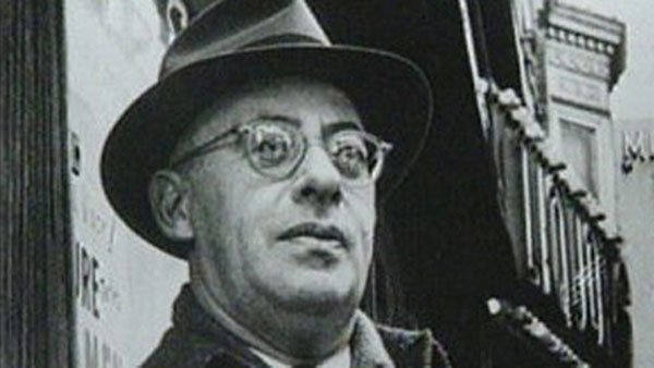 The Democratic Promise: Saul Alinsky and His Legacy