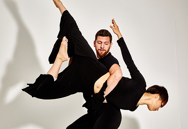 2-for-1 Tickets to Doug Varone and Dancers