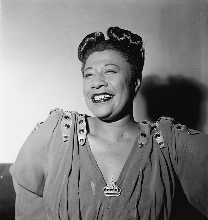 2-for-1 Tickets to Music Institute's Ella Fitzgerald Centennial Concert