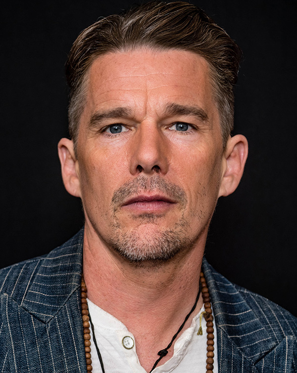 Ethan Hawke | The Interview Show