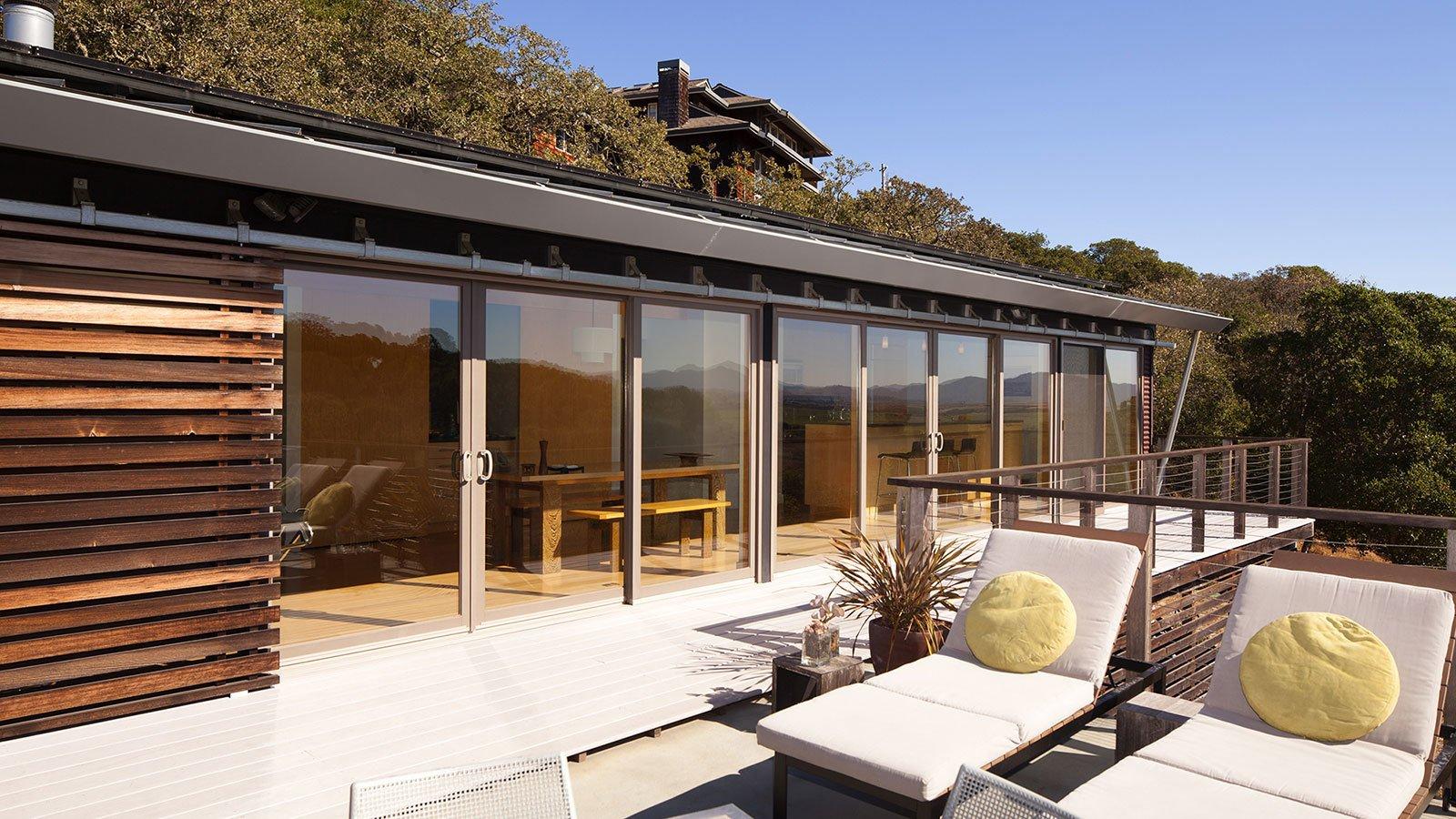 Glidehouse wttw chicago Michelle kaufmann designs blu homes