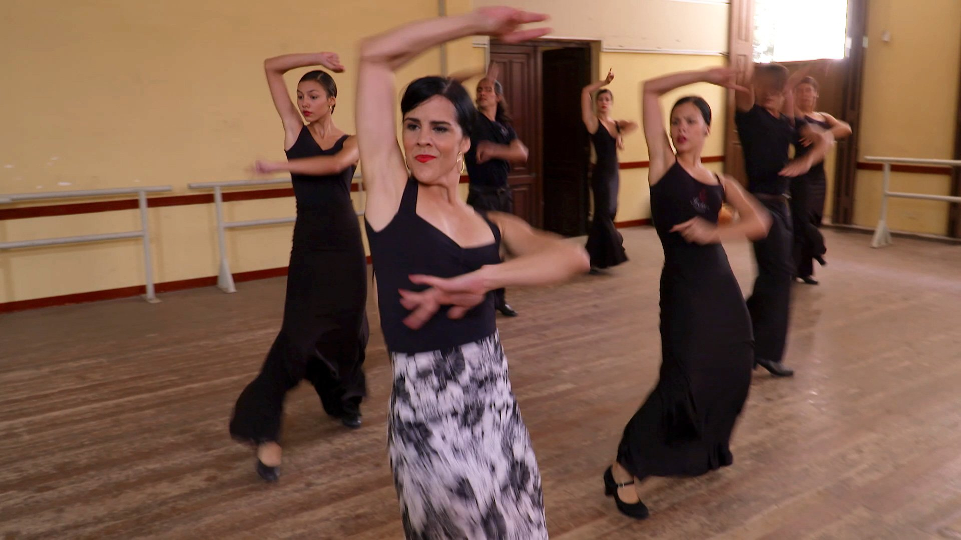 Dance in Cuban Culture