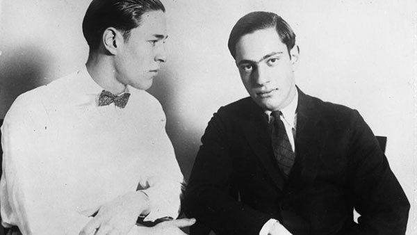 Leopold and Loeb: Love and Murder in Chicago