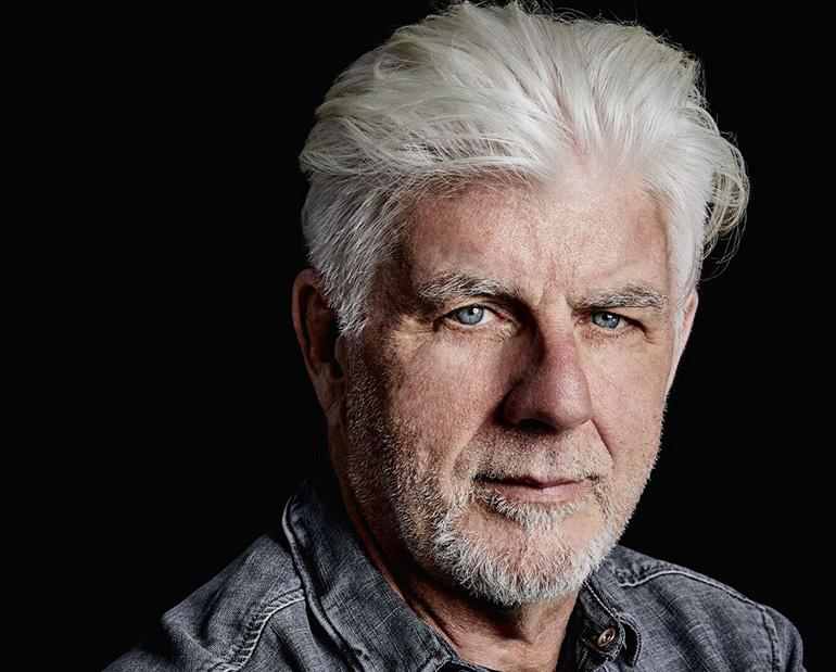 Soundstage: Michael McDonald, photo: Danny Clinch