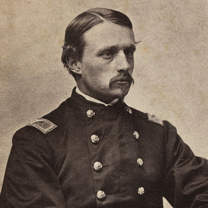 Colonel Robert Shaw