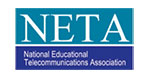 National Educational Telecommunications Association logo
