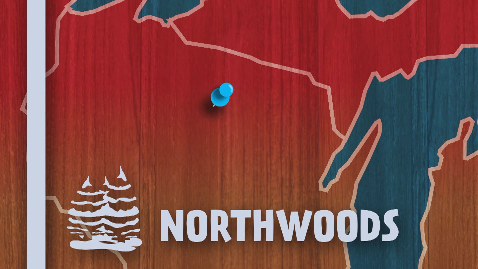Northwoods, Wisconsin
