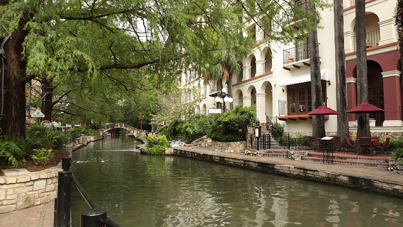 San Antonio River Walk | WTTW Chicago