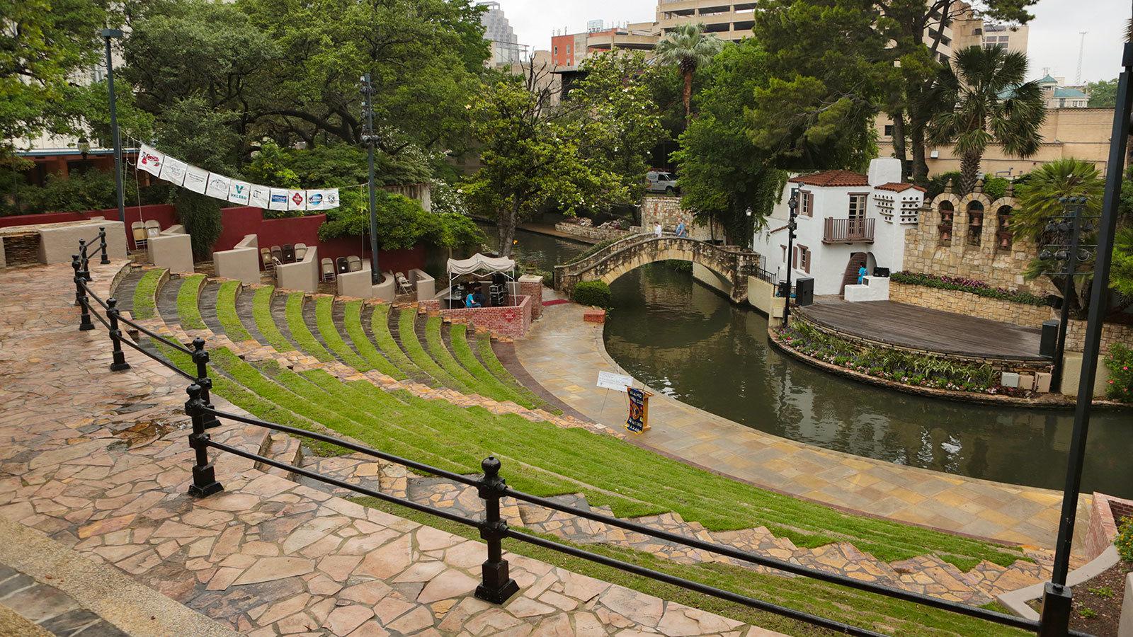 San Antonio River Walk | WTTW Chicago Public Media - Television and ...