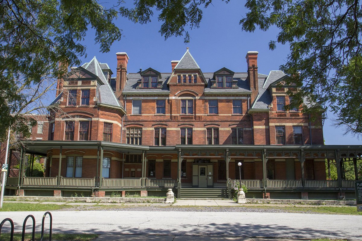 cottage hotel artwalk cottages grove armory listing mayorsconference downtown