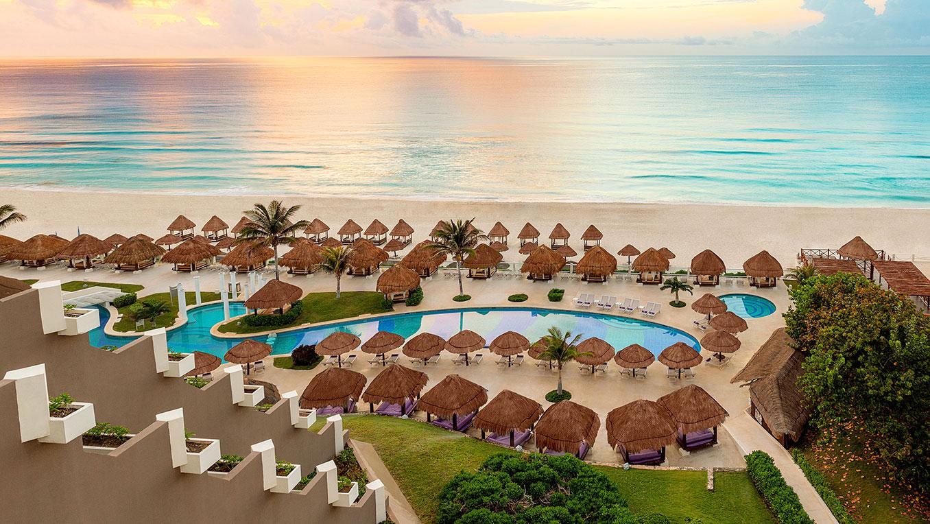 Cancun Escape