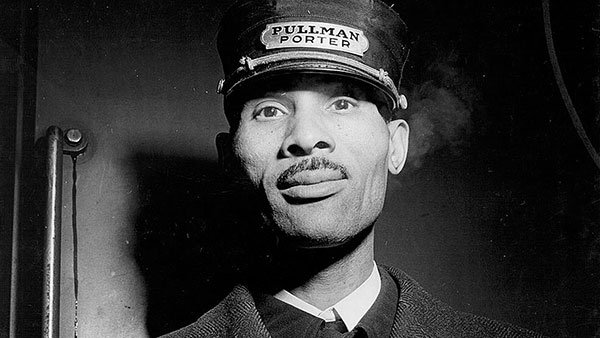 Pullman Porters: From Servitude to Civil Rights