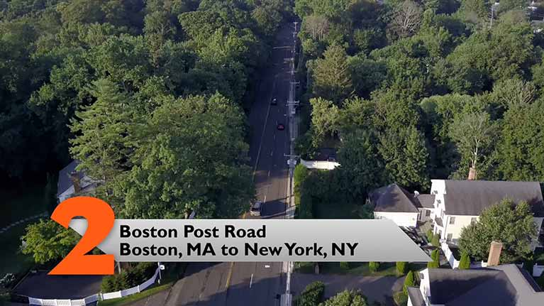Boston Post Road | WTTW Chicago