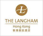 The Langham Hotel, Hong Kong