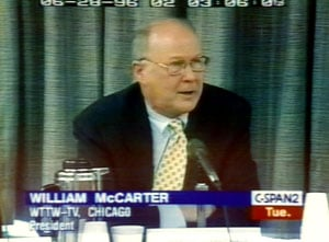 William J. McCarter