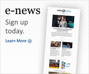 WTTW's Chicago Tonight Hires New Correspondent -- BRANDIS