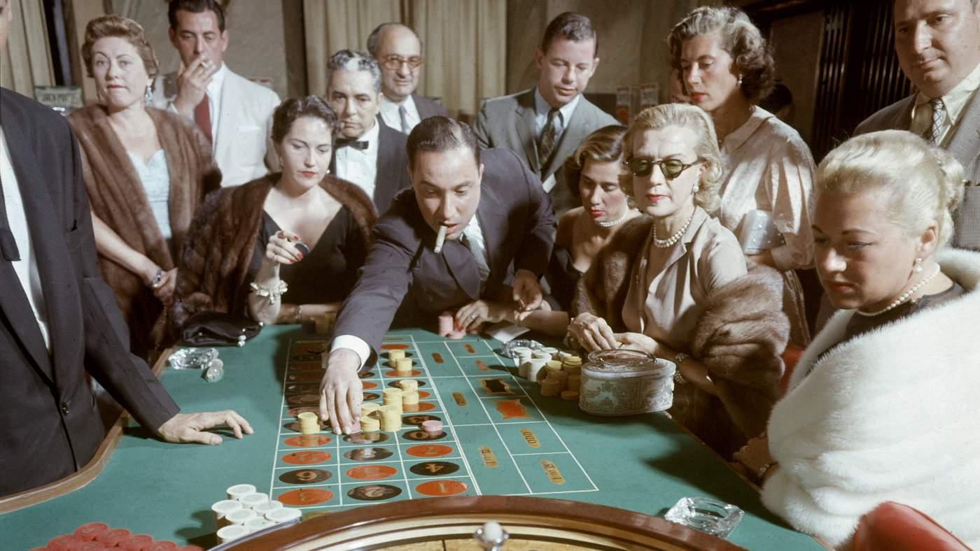 Cuba Gambling
