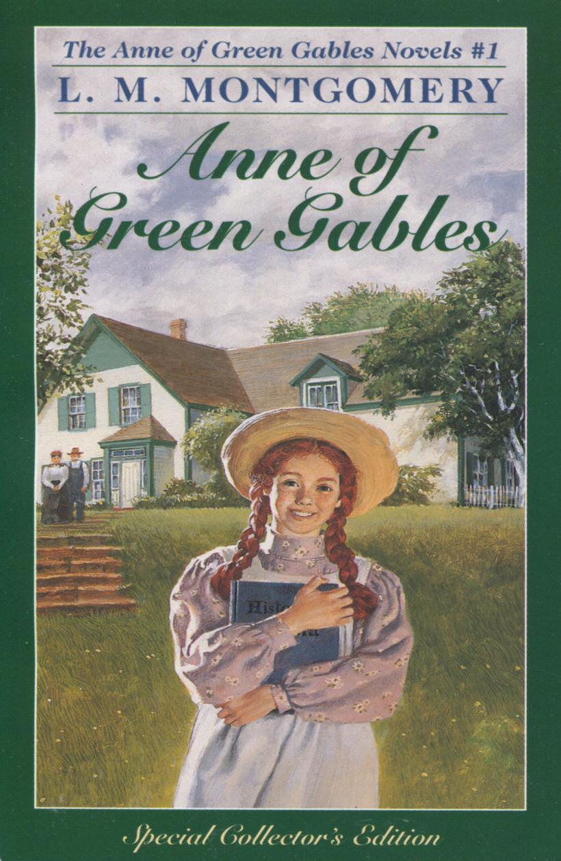 Anne Of Green Gables The Great American Read Wttw Chicago