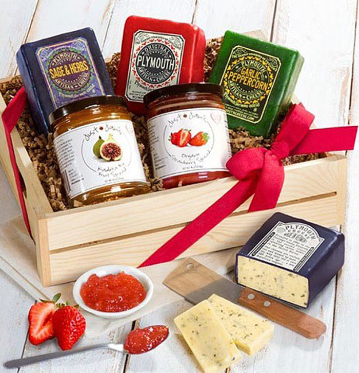 25% Off Gift Baskets
