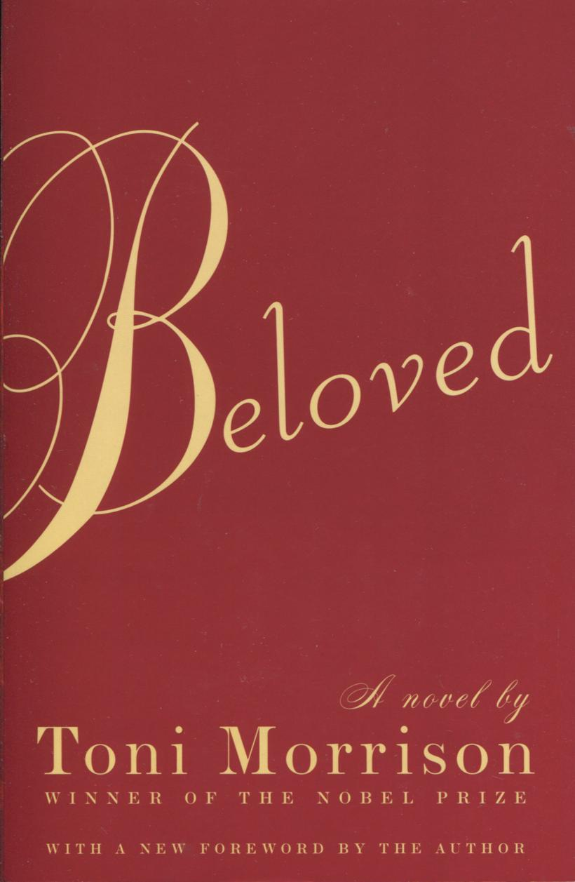 Beloved cover