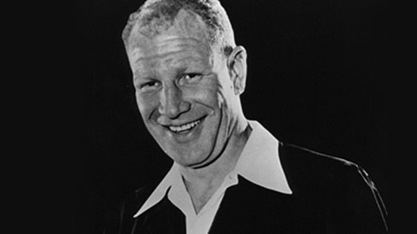 Bill Veeck: A Man for Any Season