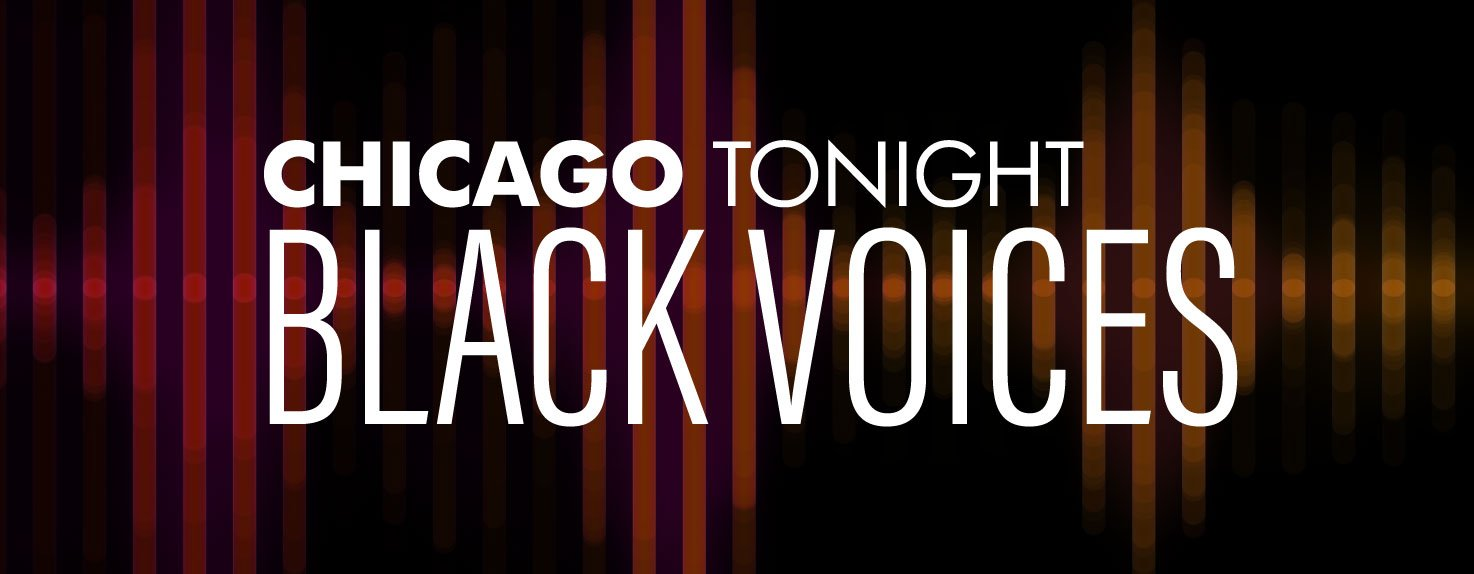 Chicago Tonight: Black Voices logo