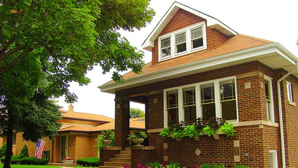 The Bungalow: Sweet Home Chicago