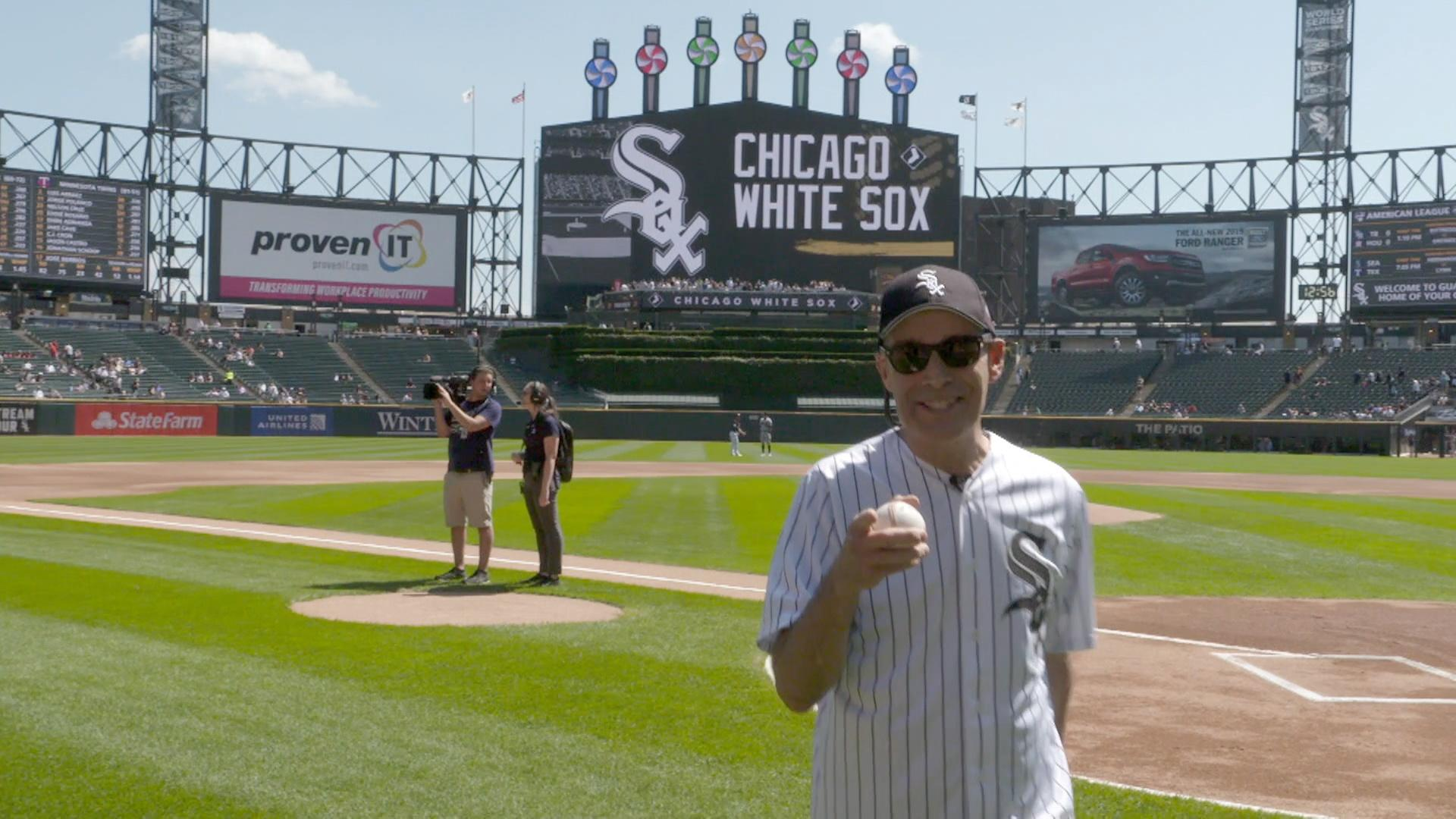 Neighborhood Spotlight: The White Sox