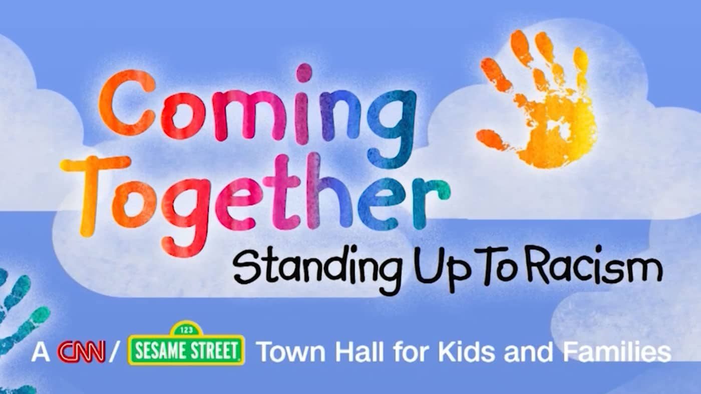 Coming Together: Standing Up to Racism special