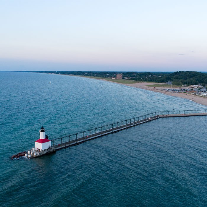 Michigan City, Indiana