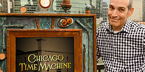 Chicago Time Machine with Geoffrey Baer