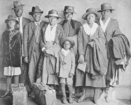 Family Driven From South by Mob