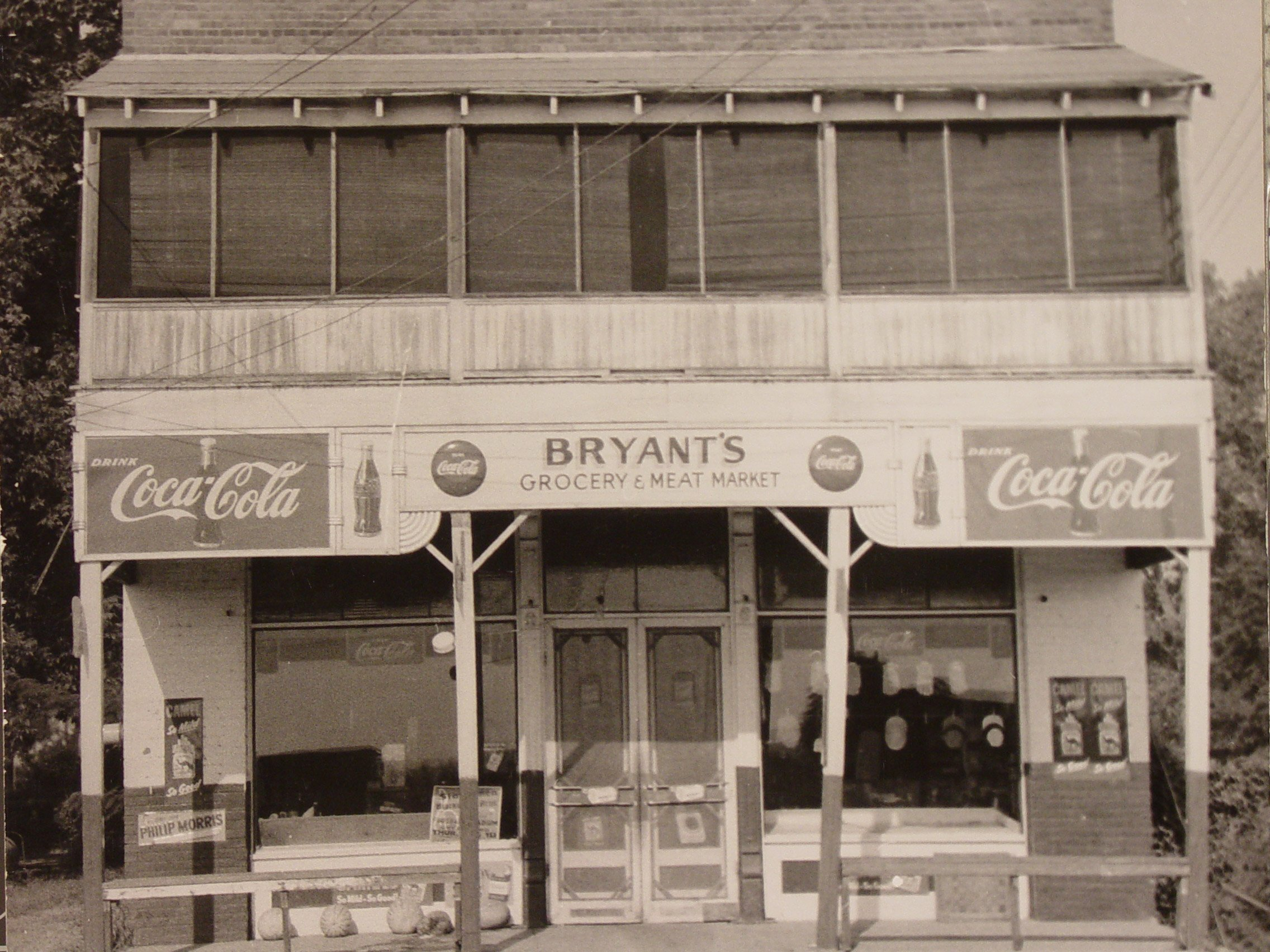 Bryant's Grocery