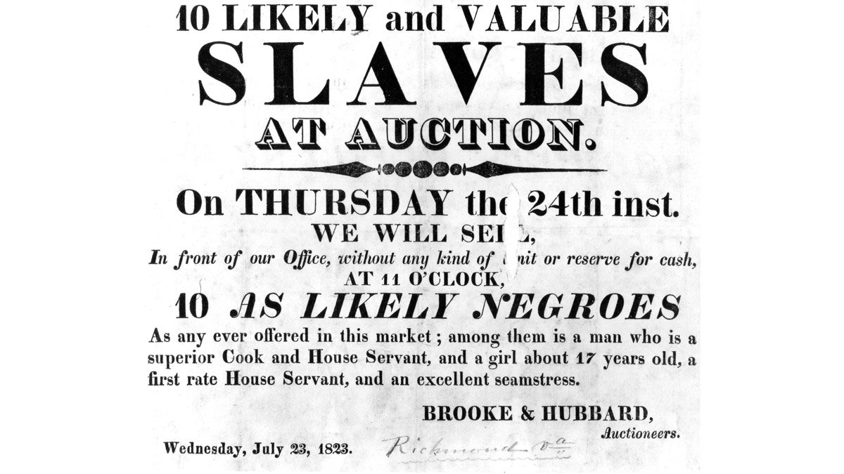 Slavery in Illinois