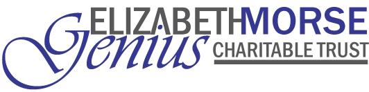 Elizabeth Morse Genius Charitable Trust logo