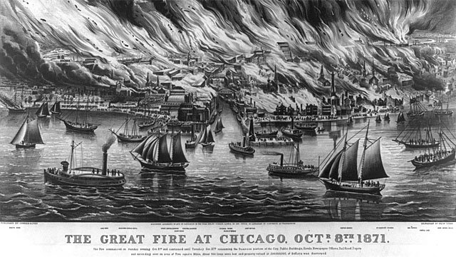 Photo credit: Chicago History Museum