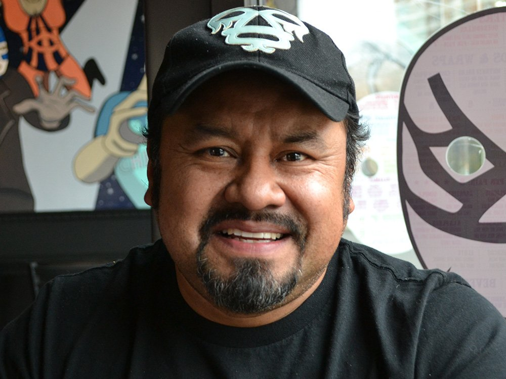 Manny Hernanadez