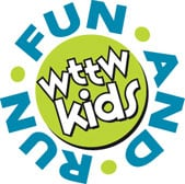 WTTW Kids Fun And Run