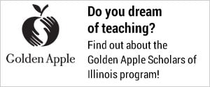 do you dream of teaching?