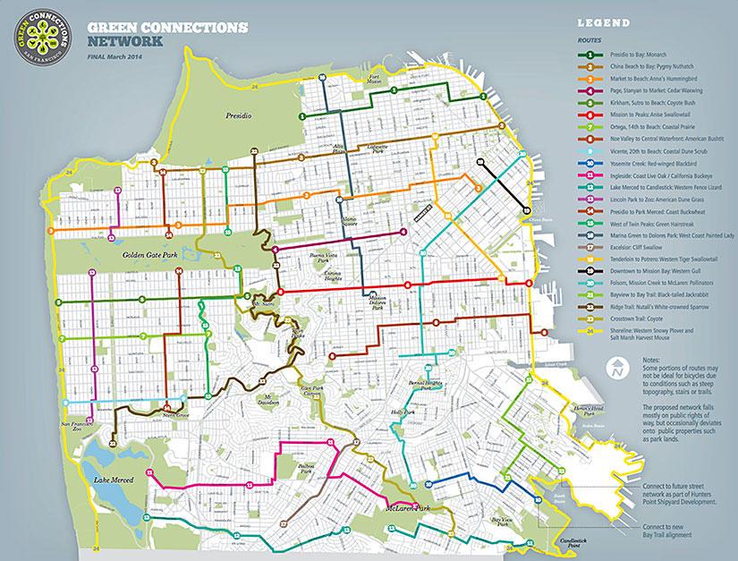 A Wild Plan For San Francisco Wttw Chicago