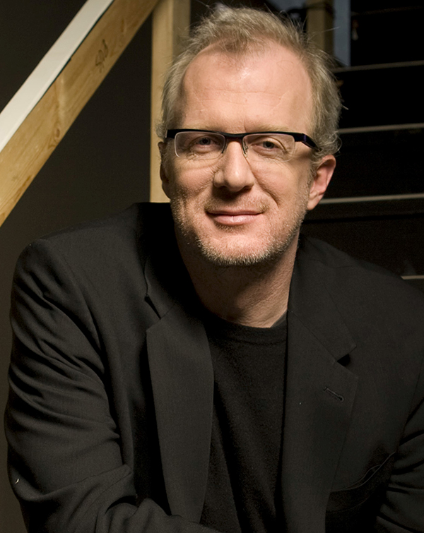 Tracy Letts | The Interview Show