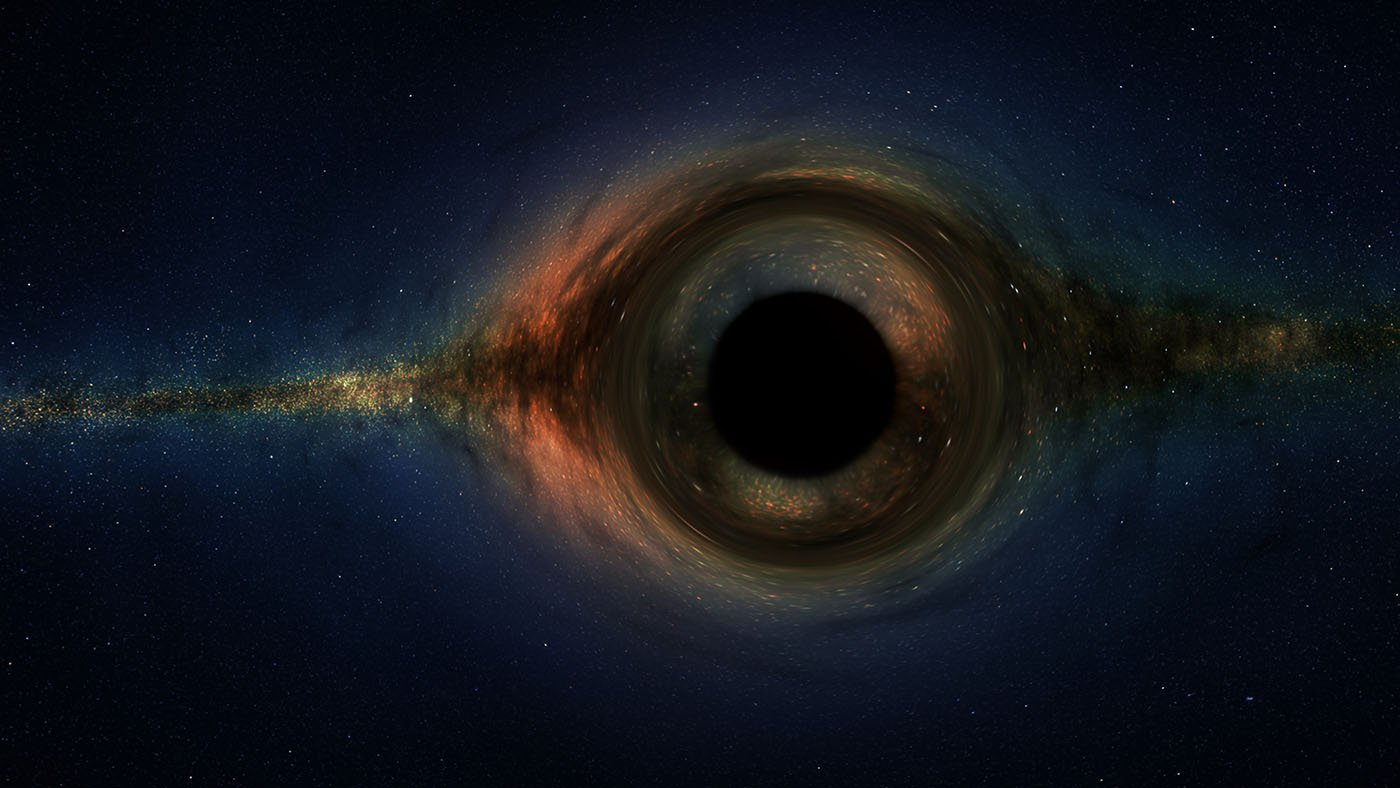 Curving Spacetime: Mind-Boggling Facts about Black Holes ...