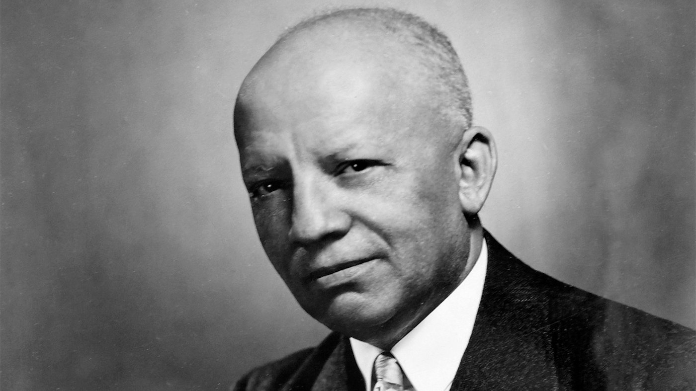 The Father of Black History